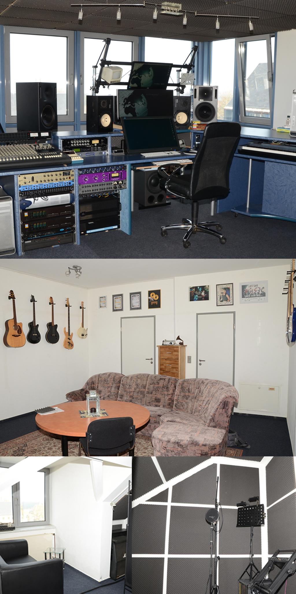 Atelier-Studio